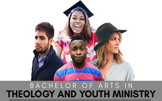 Theology and Youth Ministry